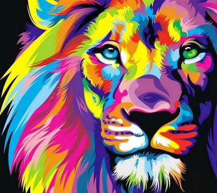 Insectos raros : hermosas fotos de leones para fondo de pantalla ...