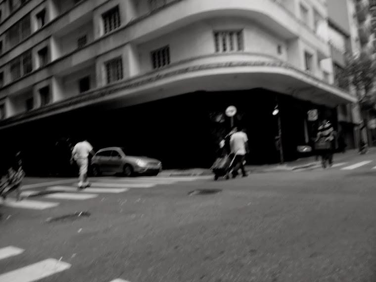 CA - rua - rio de janeiro-RJ / BRASIL