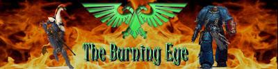 The Burning Eye