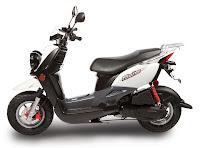 2012-Yamaha-BWs50-White