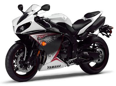 2012 Yamaha YZF R1 Image