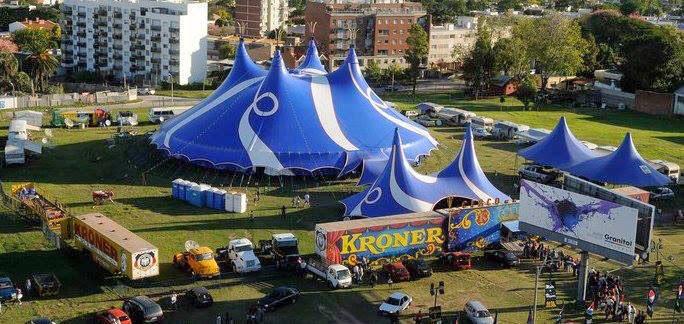 Circo Kronner