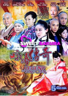 Xem phim Vịnh Xuân Truyền Kỳ, download phim Vịnh Xuân Truyền Kỳ