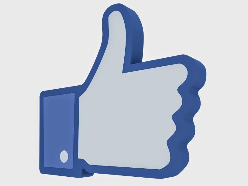 Como conseguir mais curtir no facebook