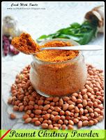 peanut chutney powder recipe,shenga chutney pudi,shenga hindi,kadlekayi chutney powder