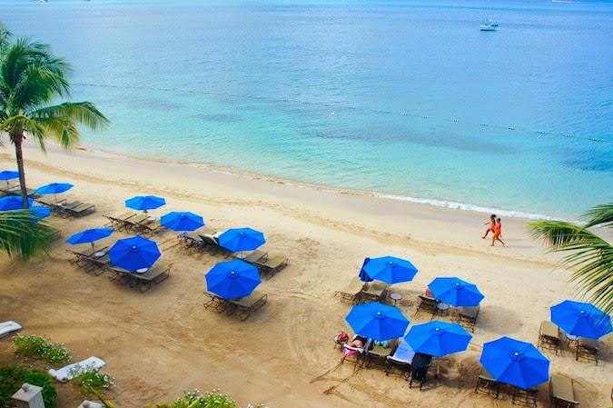 JetBlue Getaways, JetBlue St. Lucia, The Landings St. Lucia