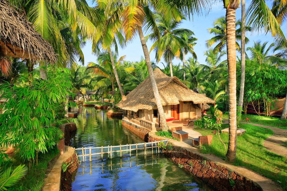 Beach Resorts In Kerala Calicut