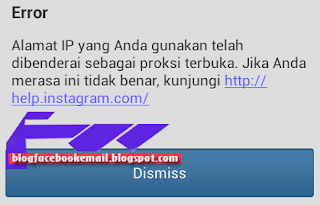 proksi terbuka instagram
