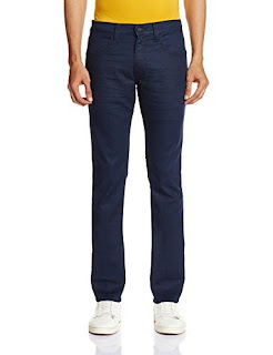 Amazon : Buy Levi's Men's 504 Commuter City Straight Fit Jeans at Rs.2,869 Only – Buytoearn