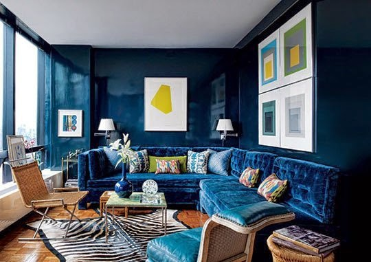 Interior Design Paint Color On 2015