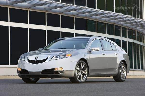 2010 Acura TL Owners Manual Pdf