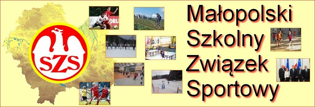 Małopolski Szkolny Związek Sportowy