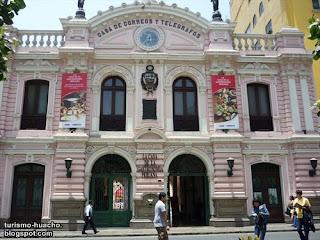 Museo Gastronomia Peruana