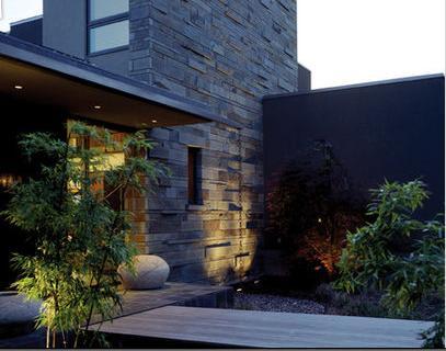 Fotos de terrazas terrazas y jardines piedras para terrazas for Casa y jardin bazaar 2013