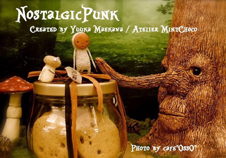 Nostalgic Punk