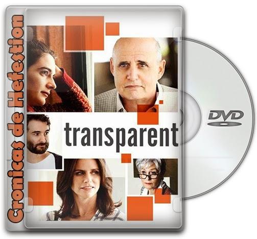 Transparent – Temporada 1