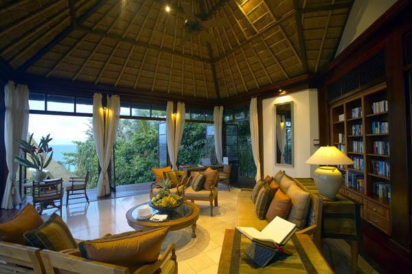 Hogares frescos fr gate isla privada al sur del ecuador for Hoteles en islas privadas