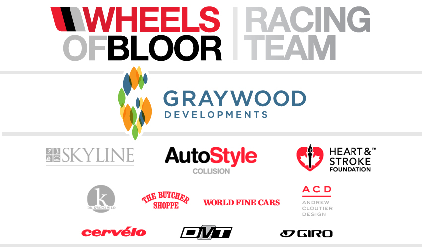 WheelsofBloorRacing.com