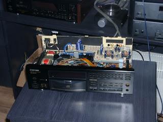 Pioneer PD-8700