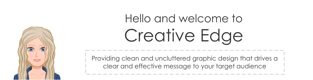 Creative Edge Graphic Design