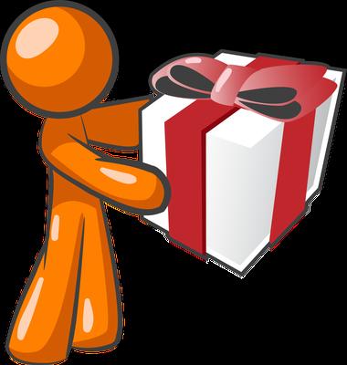 10 Hadiah Yang Paling Istimewa