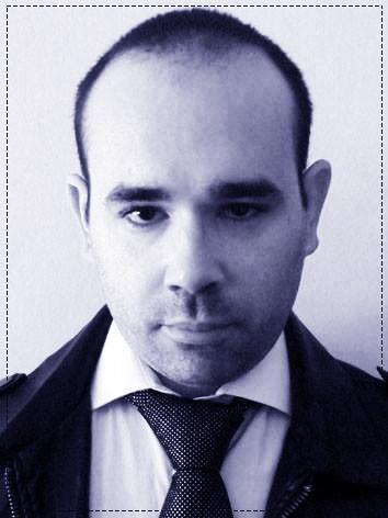 Marcos VthSotis - Autor Scraplivros