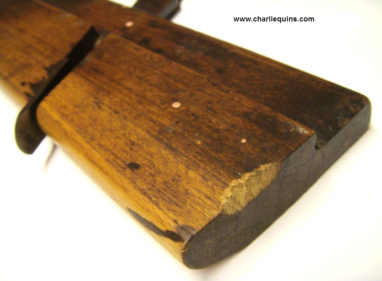 ... THINGS FOR SALE: Wood Planes Antique Woodworking Tools 012