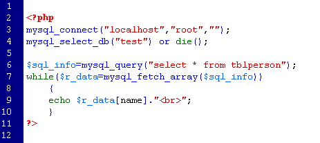 Auto load and refresh div using jquery ajax php mysql - Jquery reload div ...