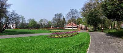 Richardson Dees Park - Wallsend