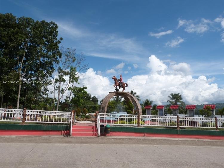 lake sebu landmark i love south cotabato southcotabatonews com
