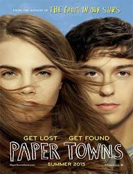 Paper Towns (Ciudades de papel) (2015) [Latino]