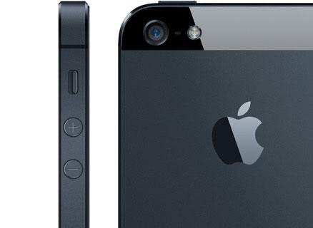 Cifras del iPhone