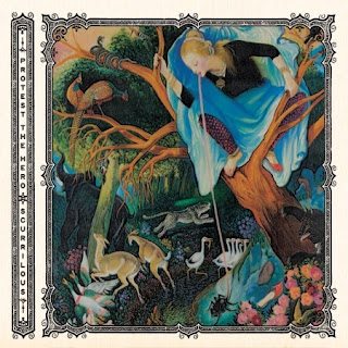 CD Protest the Hero   Scurrilous 2011