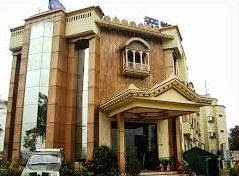 Hotel Ganges River Haridwar,Luxury Hotels in Haridwar