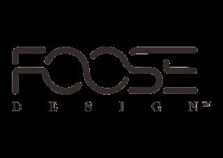 Foose Design Logo Vector download free