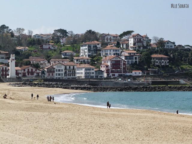 Saint Jean de Luz au Pays Basque