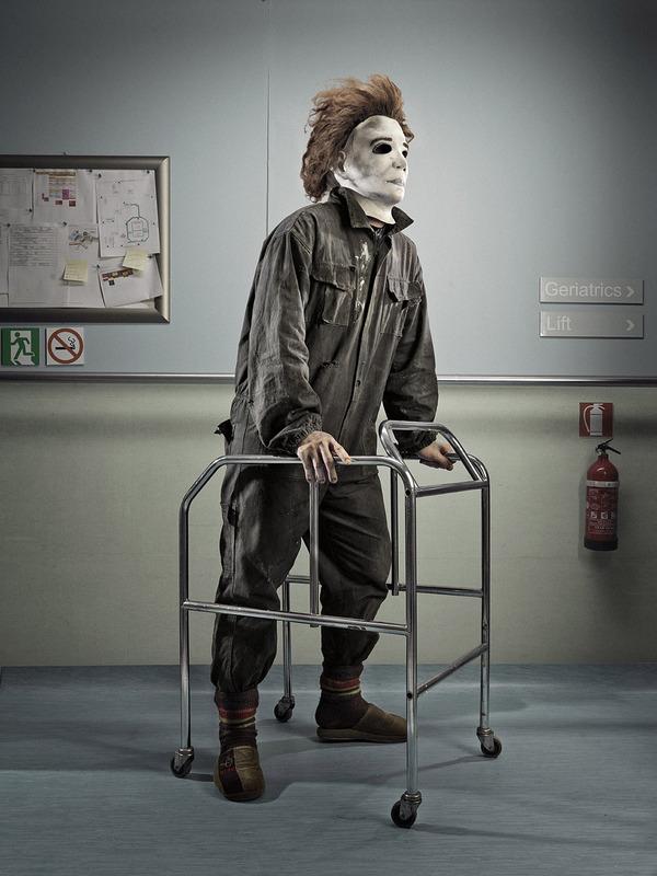 Doctor Ojiplático-Horror Vacui.Federico Chiesa-