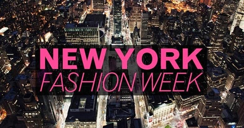 New York Fashion Week Tickets February