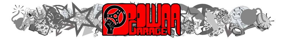 POWAA Garage