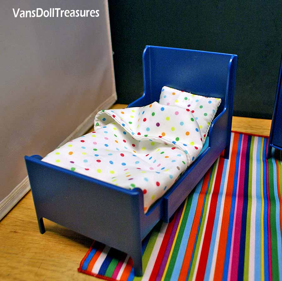 New For The Bedroom For Him Fashion Dolls At Vans Doll Treasures New Ikea Bedroom