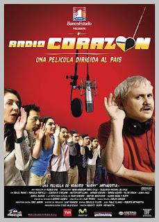 RADIO CORAZON