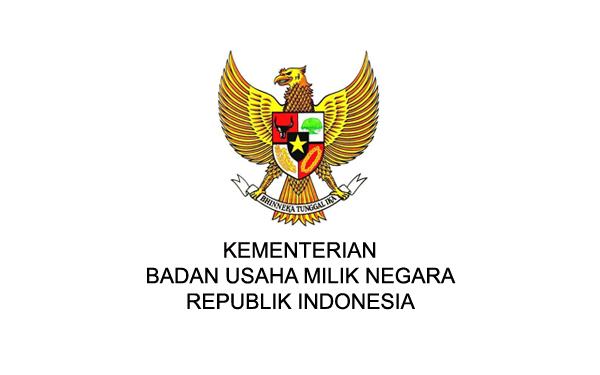 Lowongan Kerja Kementerian Badan Usaha Milik Negara (BUMN)
