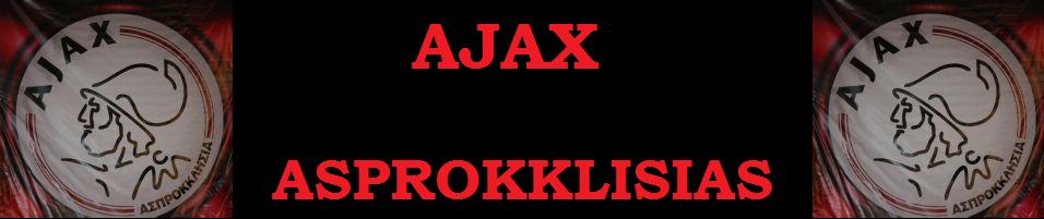 AJAX ASPROKKLISIAS