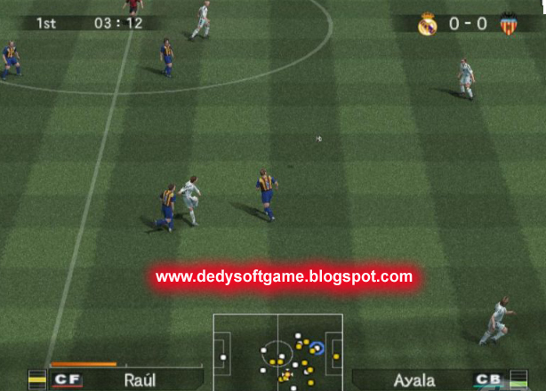 Winning Eleven 9 WE Versi Full Dengan Serial dan Crack - Download