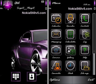 download car themes for nokia