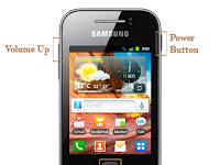 Cara Root Samsung Galaxy Y Duos
