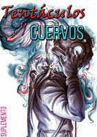 Revista # 4 del Círculo de Lovecraft