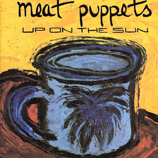 Meat Puppets - Up on the Sun' CD Review (MVD Audio)