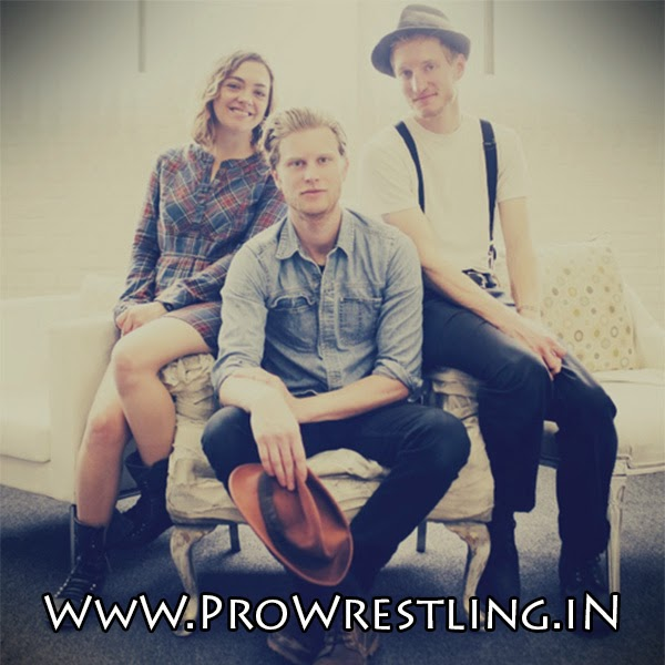 "Download Mae Young Tribute Official Theme ""Stubborn Love"" By ""The Lumineers"" Free Mp3"
