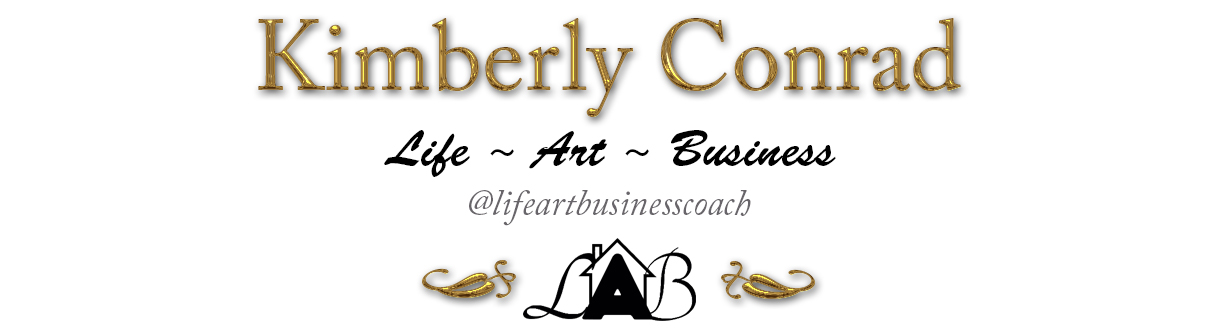 Visit the Life-Art-Business Coach Official Site